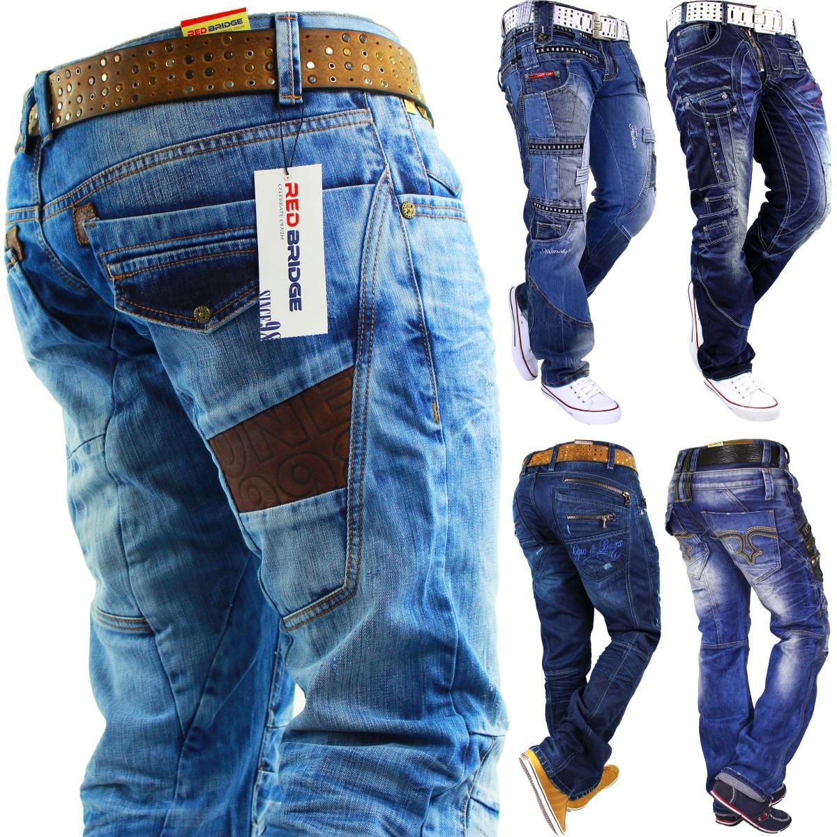 cipo baxx redbridge herren mens jeans hose pants andere. Black Bedroom Furniture Sets. Home Design Ideas