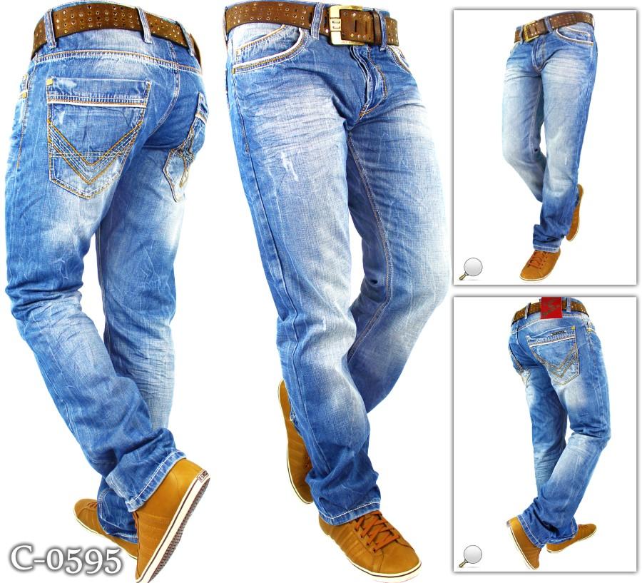 cipo baxx herren star jeans mens pants hose freizeit all. Black Bedroom Furniture Sets. Home Design Ideas
