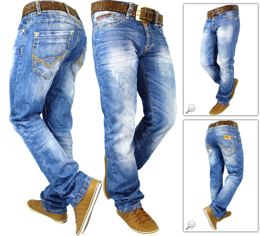 cipo baxx herren star jeans mens pants freizeithose hose. Black Bedroom Furniture Sets. Home Design Ideas