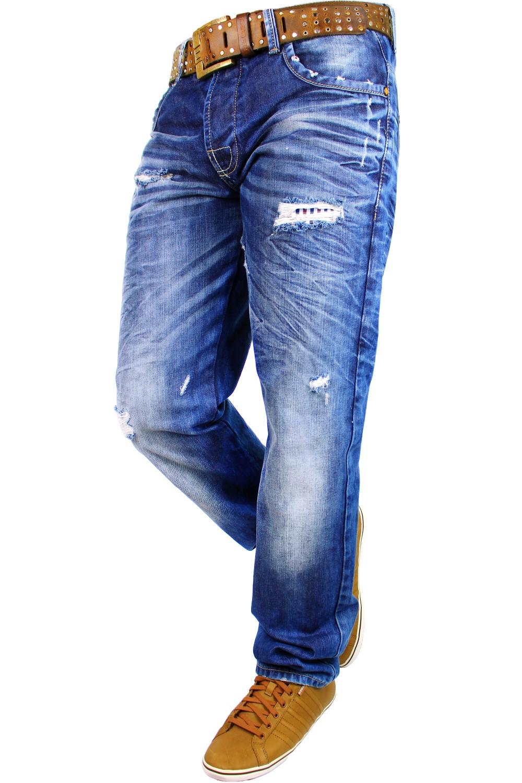 cipo baxx herren jeans mens pants freizeithose star hose. Black Bedroom Furniture Sets. Home Design Ideas