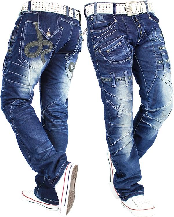 japrag herren jeans mens pants hose freizeithose kosmo. Black Bedroom Furniture Sets. Home Design Ideas