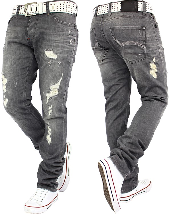 herren jeans hose mens pants cargo straight fit jogging slim fit viele. Black Bedroom Furniture Sets. Home Design Ideas