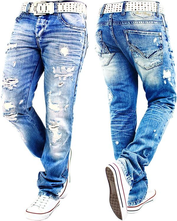 herren jeans hose mens pants straight fit cargo jogging jogg freizeit ver marken ebay. Black Bedroom Furniture Sets. Home Design Ideas