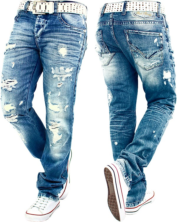 redbridge by cipo baxx herren jeans freizeit hose clubwear. Black Bedroom Furniture Sets. Home Design Ideas