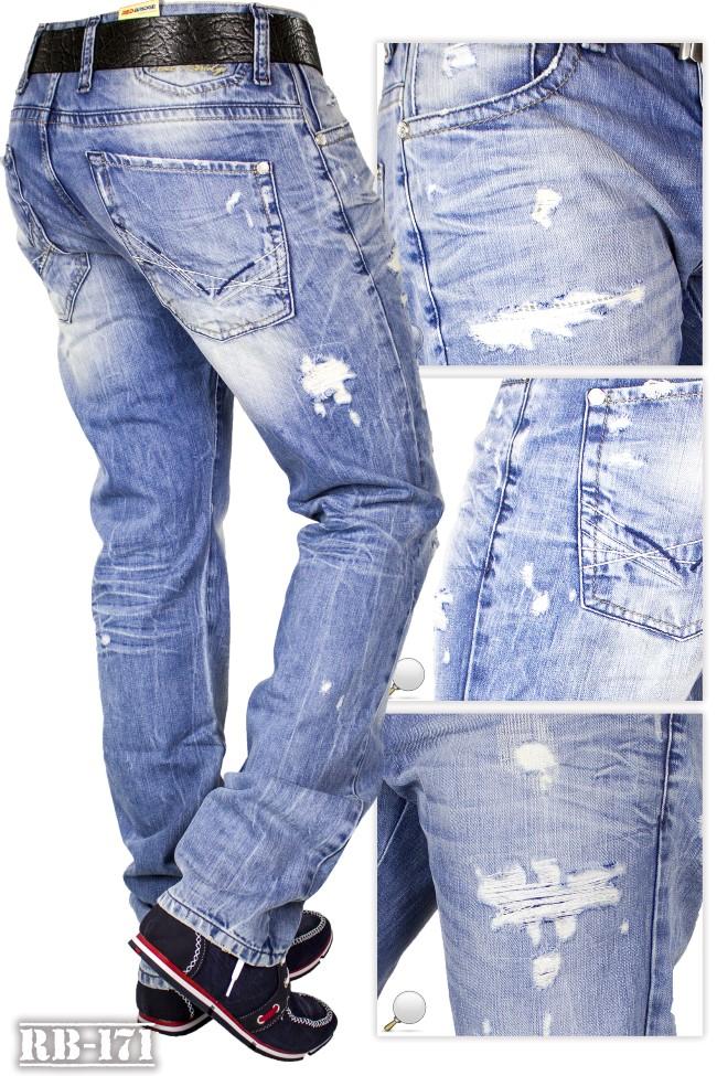 cipo baxx redbridge herren mens jeans hose pants andere marken freizeithose wow ebay. Black Bedroom Furniture Sets. Home Design Ideas