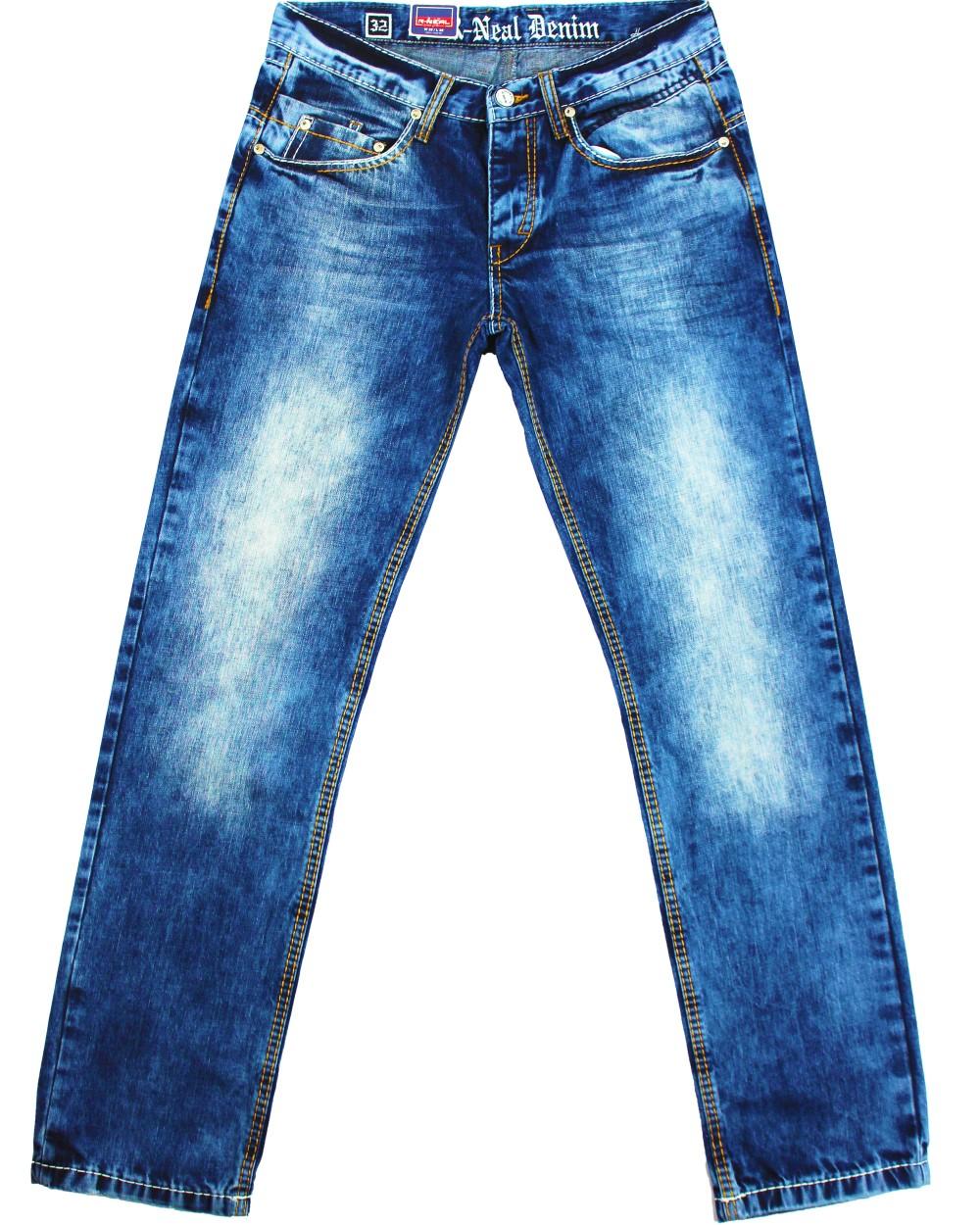 rusty r neal herren star jeans hose freizeithose mens. Black Bedroom Furniture Sets. Home Design Ideas