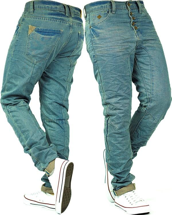 herren jogg jogging jeans sweathose slim sweat pants denim freizeithose fitness. Black Bedroom Furniture Sets. Home Design Ideas