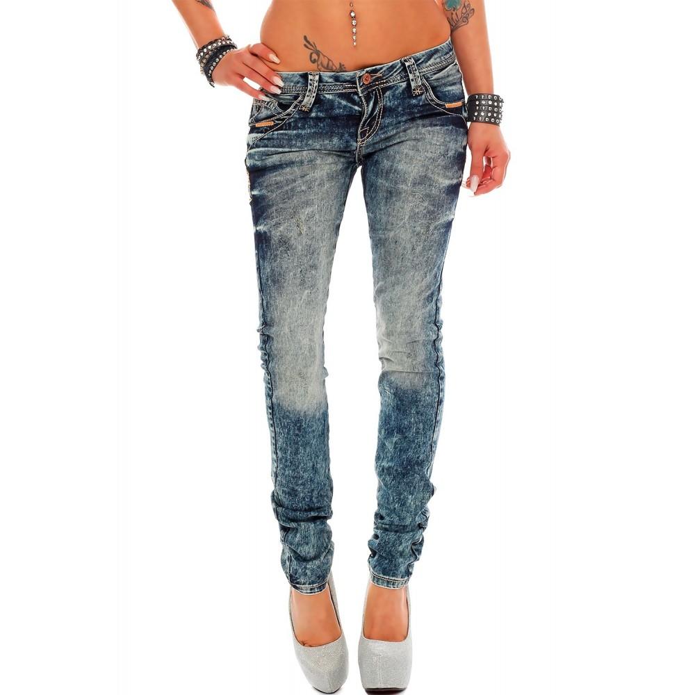 cipo baxx damen jeans wd222 wd 222 45 98. Black Bedroom Furniture Sets. Home Design Ideas