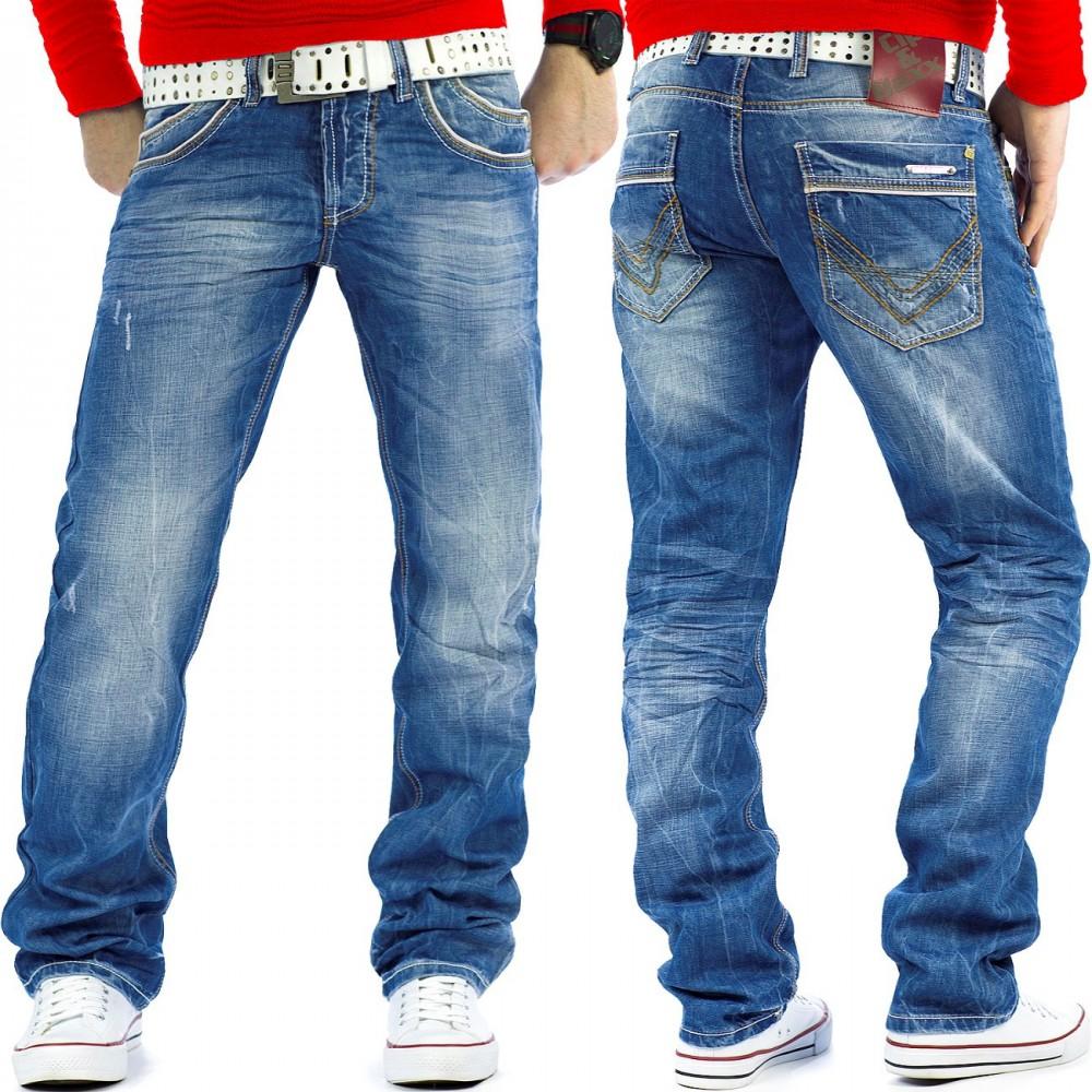 Cipo   Baxx Herren Jeans, 68,90 € 5a070914b0