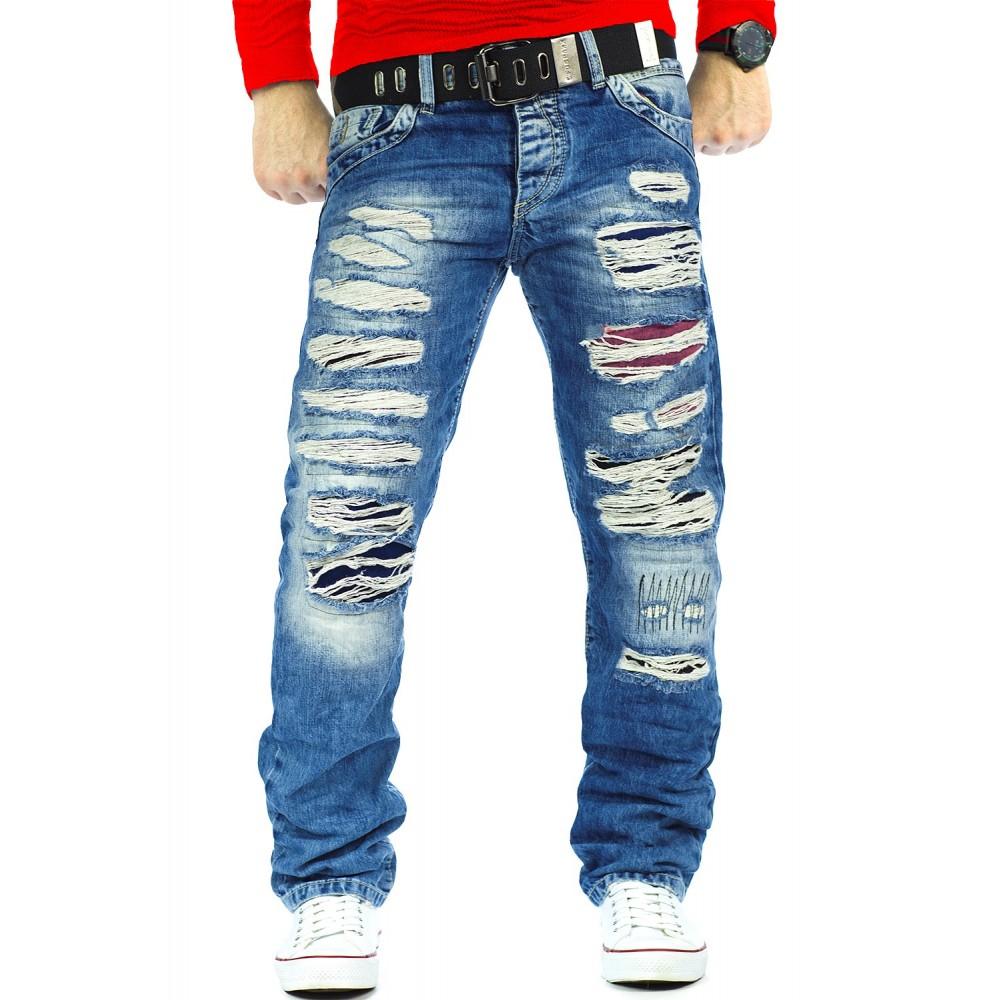 Jeans hosen herren h m modische hosenmodelle - Hm herren jeans ...