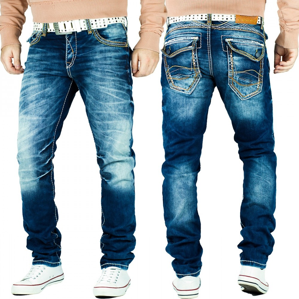 cipo baxx herren jeans cd305 59 78. Black Bedroom Furniture Sets. Home Design Ideas