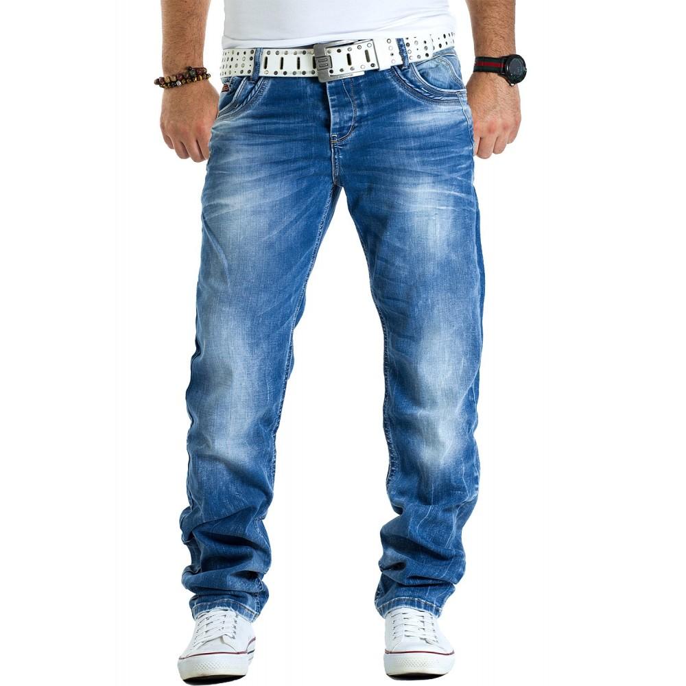 Herren jeans in 64