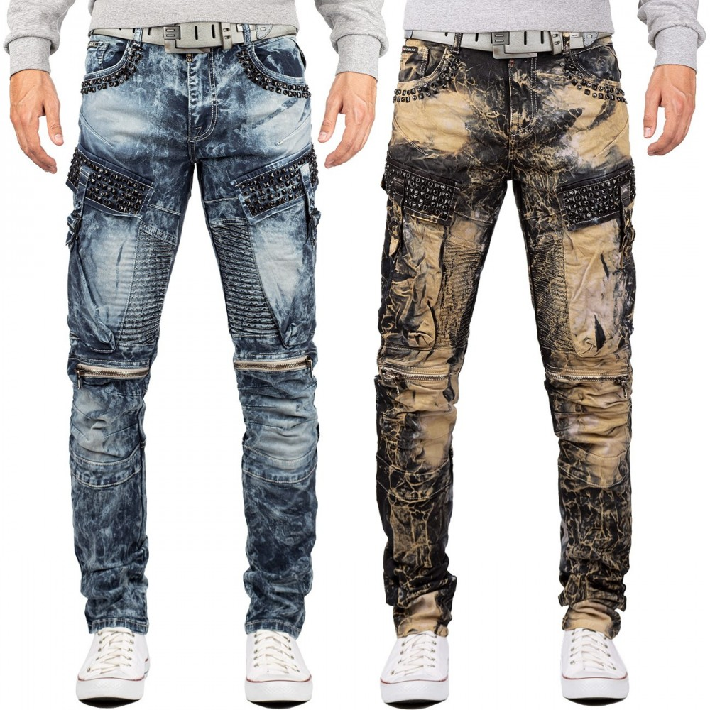 3feb6aa85c96c0 Cipo & Baxx Herren Jeans CD494, 82,78 €