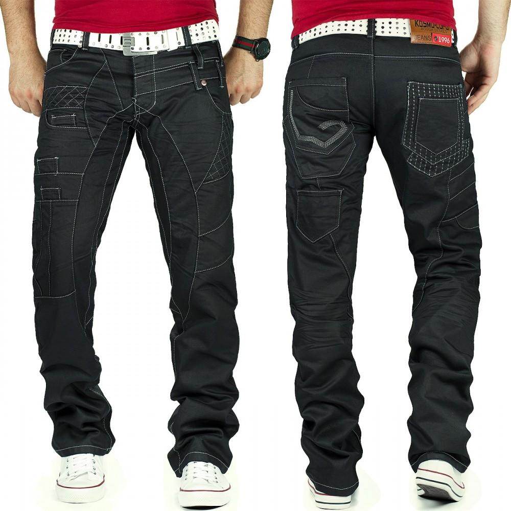 kosmo lupo herren jeans 39 90. Black Bedroom Furniture Sets. Home Design Ideas