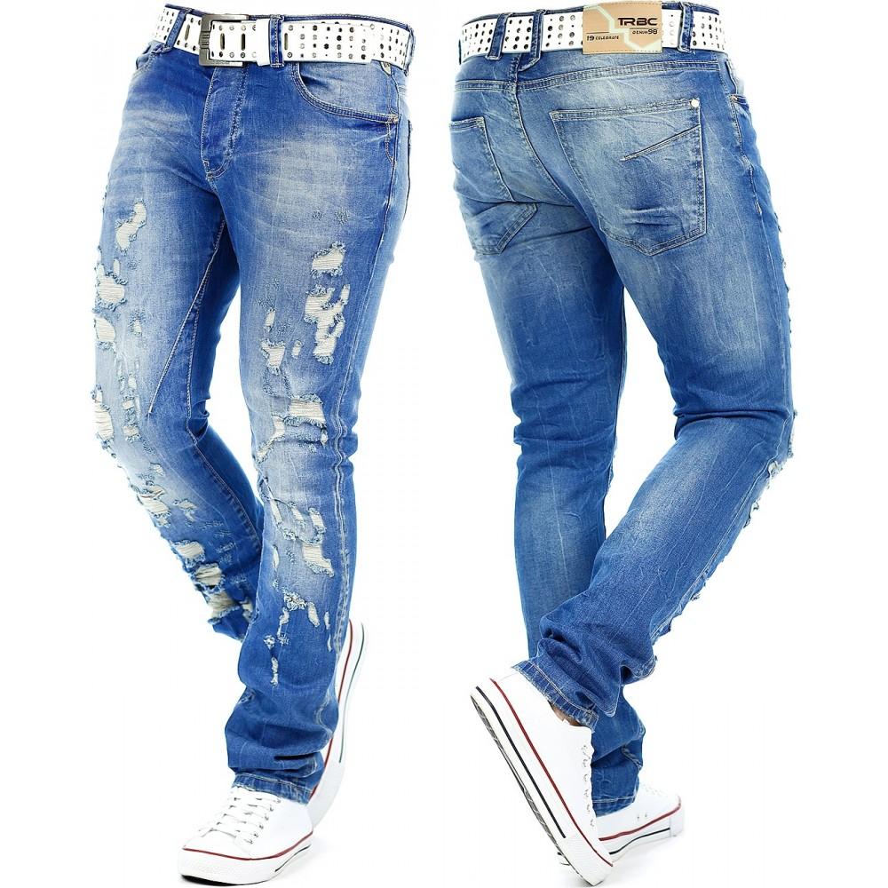 RedBridge Herren Jeans M 4055 W30L32