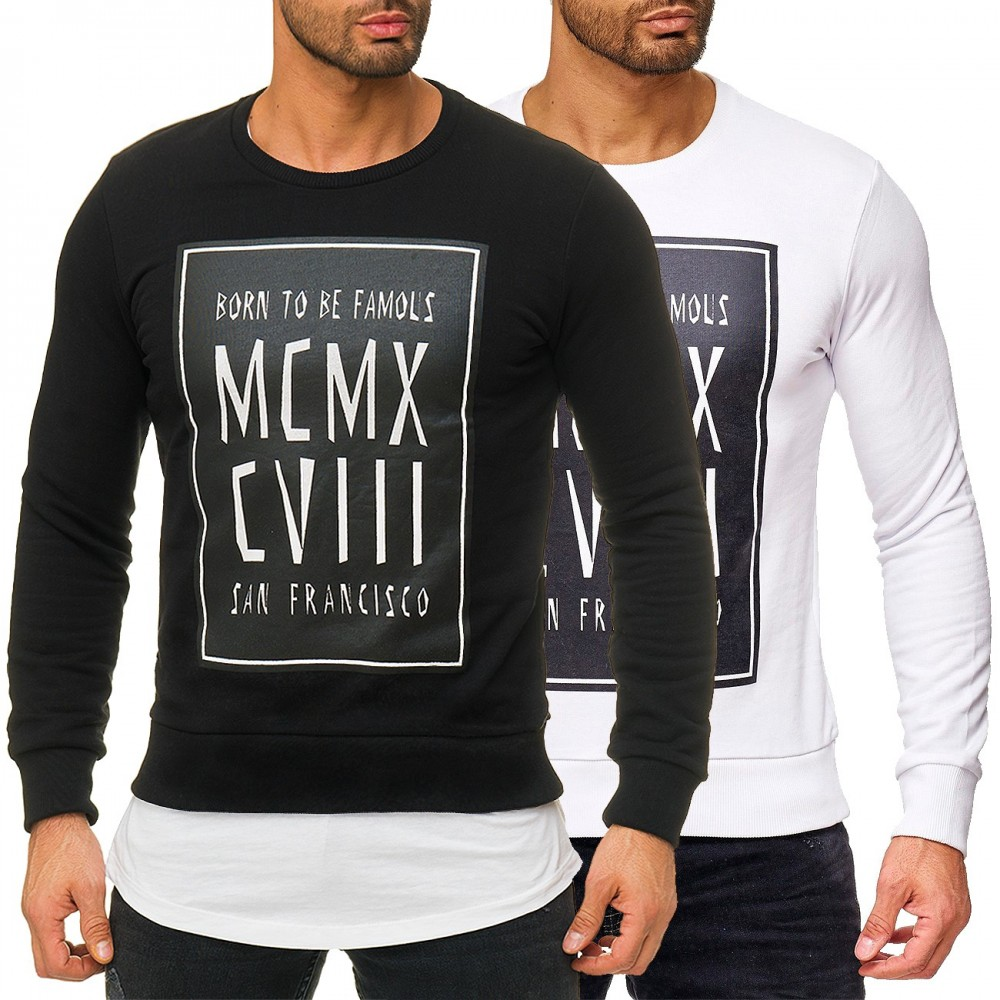 buy popular 531ef 99575 Sweatshirts ohne Kapuze