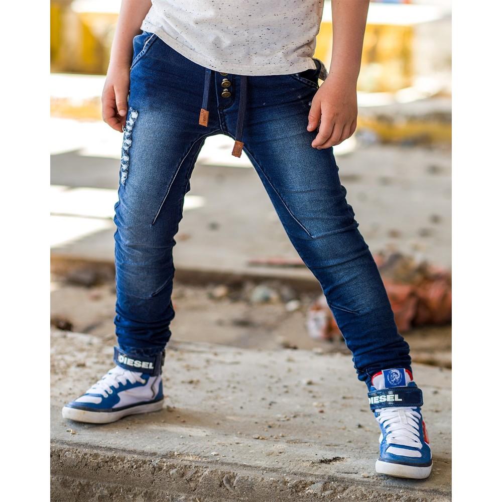 reichstadt jungen jogging jeans rs105 35 90. Black Bedroom Furniture Sets. Home Design Ideas