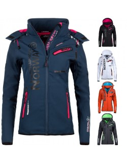 Geographical Norway Damen Jacke Reine Lady