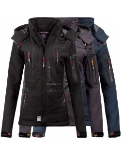 Geographical Norway Damen Jacke Tislande
