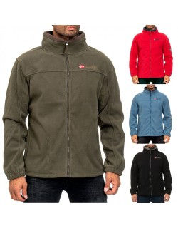 Geographical Norway Herren Fleecejacke Tamazonie Men
