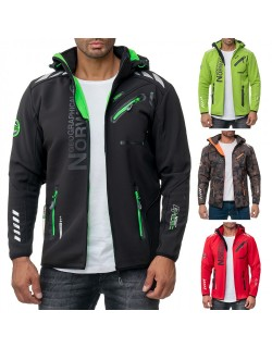 Geographical Norway Herren Jacke Royaute Men 007/RPT