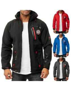 Geographical Norway Herren Jacke Tacebook Men 005/BS
