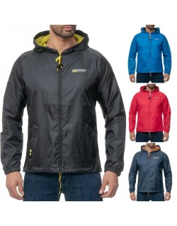 Geographical Norway Herren Regenjacke Boat Men 004