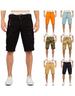 Geographical Norway Herren Shorts Peanut