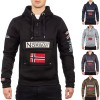 Geographical Norway Herren Pullover Gymclass