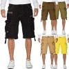 Geographical Norway Herren Shorts Panoramique Basic