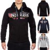Geographical Norway Herren Sweatjacke Galiator