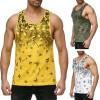 RedBridge Herren Tank Top M1831