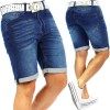 Urban Surface Herren Shorts Dunkelblau