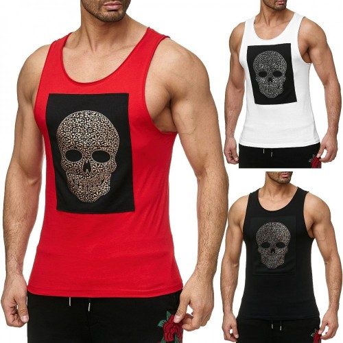 RedBridge Herren Tank Top M1830