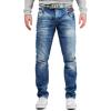 Cipo & Baxx Herren Jeans CD394