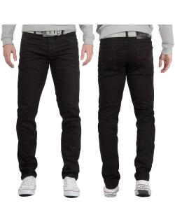 Cipo & Baxx Herren Jeans CD319A W32/L32