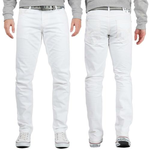 Cipo & Baxx Herren Jeans CD319C