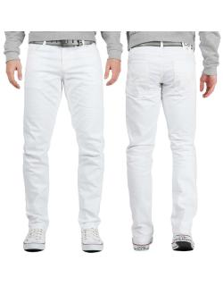 Cipo & Baxx Herren Jeans CD319C W32/L34