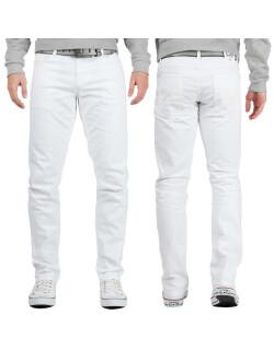 Cipo & Baxx Herren Jeans CD319C W33/L34