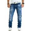 Cipo & Baxx Herren Jeans CD390