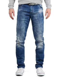 Cipo & Baxx Herren Jeans CD319B