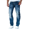 Cipo & Baxx Herren Jeans CD346