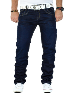 Cipo & Baxx Herren Jeans CD395 W33/L34