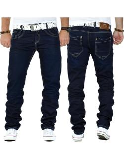 Cipo & Baxx Herren Jeans CD395 W40/L34