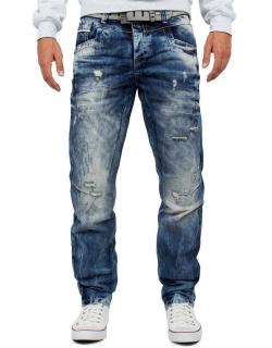 Cipo & Baxx Herren Jeans CD104 W36/L32