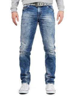 Cipo & Baxx Herren Jeans CD319