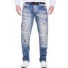 Cipo & Baxx Herren Jeans CD131