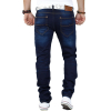 Cipo & Baxx Herren Jeans CD392