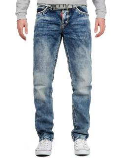 Cipo & Baxx Herren Jeans CD148