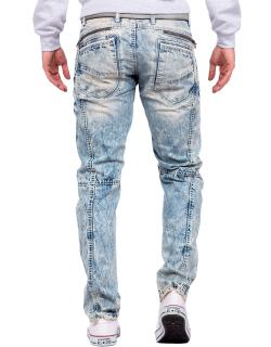 Cipo & Baxx Herren Jeans C0894A